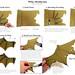 Wing Membranes by Nuju Metru