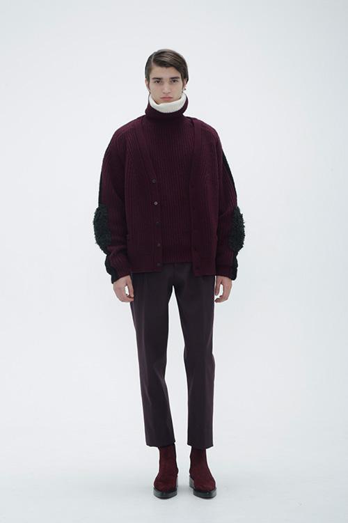 FW15 Tokyo TOGA VIRILIS015_Alexander Ferrario(Fashion Press)