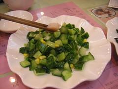2009年2月西安旅行 餃子美味 - naniyuutorimannen - 您说什么!