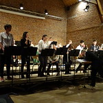 Concert école de musique et Harmonie de  (6)