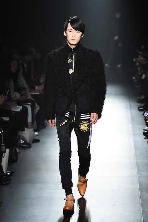 FW15 Tokyo DRESSCAMP007(Fashion Press)