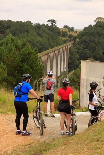16° Cicloturismo: Ponte dos Arcos