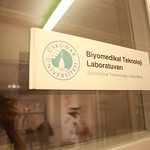 Biomedical Laboratory 2