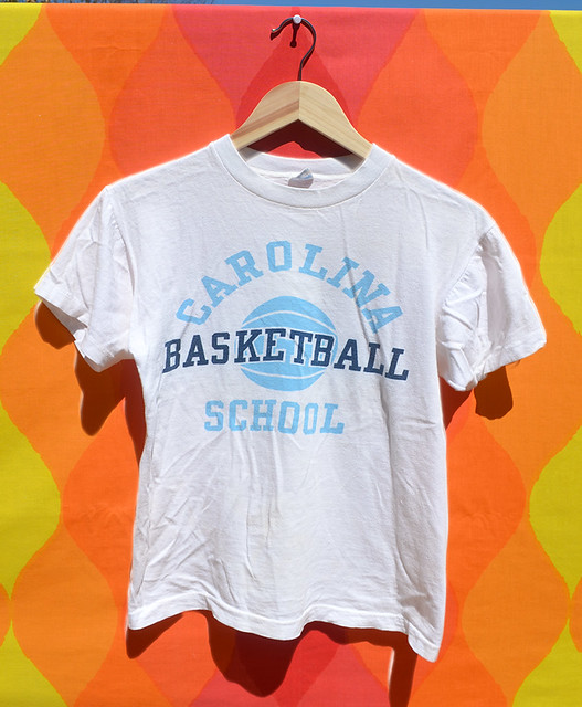 carolina basketball school