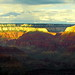 Grand Canyon in the morning by blacky_hs
