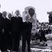 Jacka Memorial Service 1950 at St Kilda Cemetery