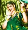 Madhubala-Colored by me