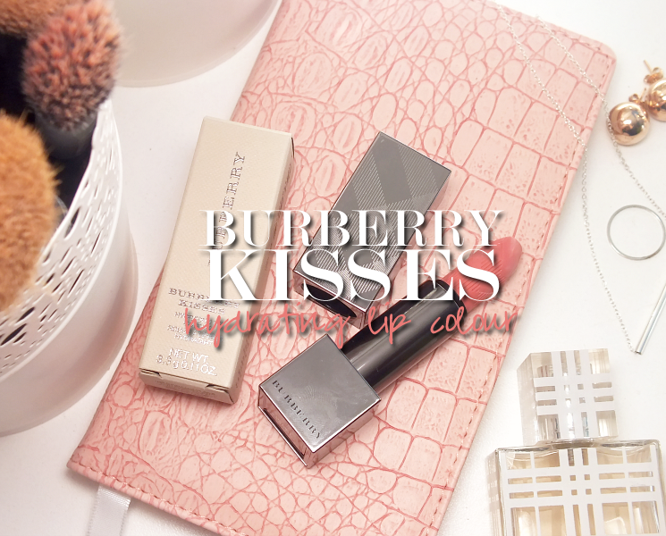 burberry kisses hydrating lipstick- no 5 nude pink (3) copy