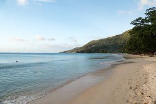 Beau Vallon の画像. sc seychelles mahe beauvallon