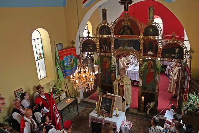 sv. Ivan, Gragar