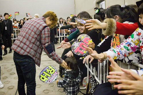 YGEXStaff-Send-off-Osaka-20150116-2