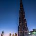 Dubaï - Burj khalifa