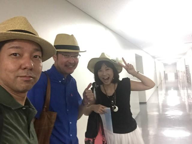グランフロント大阪「のんびりサマータイム ウクレレ生演奏会」2016.7.23_24_39