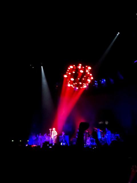Lenny Kravitz - Strut Tour - Bercy, Paris (2014)