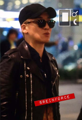 Big Bang - Incheon Airport - 27mar2016 - SReinForce_cn - 01