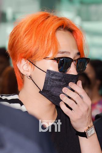 BIGBANG Seoul to Malaysia Press 2015-07-24 001