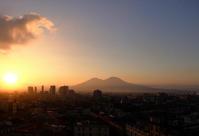 Napolitan Sunrise