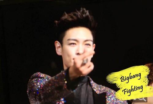Big Bang - MAMA 2015 - 02dec2015 - BigbangFighting - 07