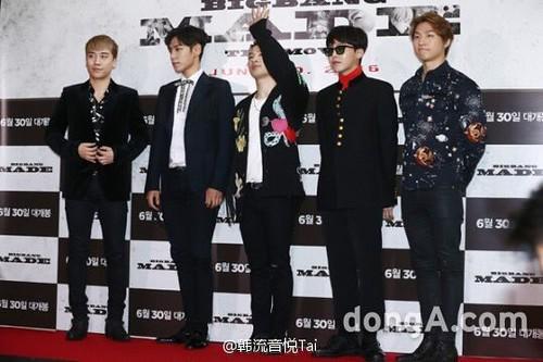 BIGBANG Premiere Seoul 2016-06-28 Press (7)