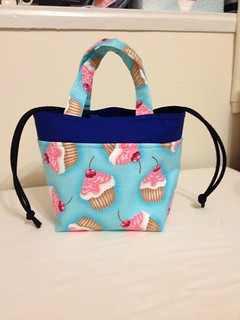 Another lunch bag!