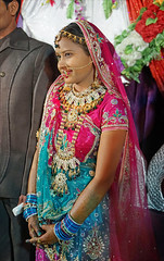 wedding reception, abdomen, wedding, marriage, trunk, sari, ceremony,