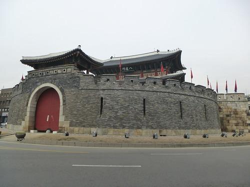 Co-Suwon-Forteresse (4)