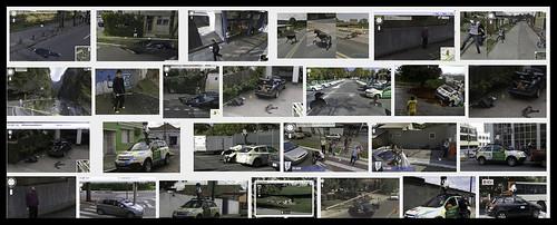 Street View   Google 検索 スマートオブジェクト-1