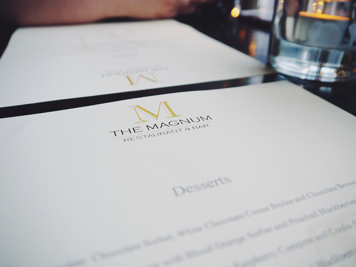 the magnum restaurant review edinburgh 5