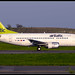 CPH/EKCH airBaltic Boeing 737-53S YL-BBE by djlpbb40