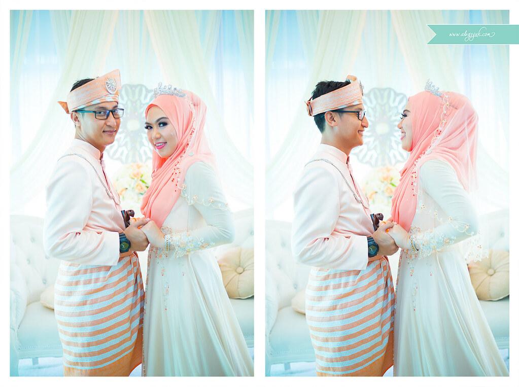Nurliza & Yusmail