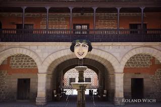 Potosí - Casa de la Moneda