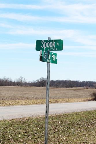 illinois venedy spookroad