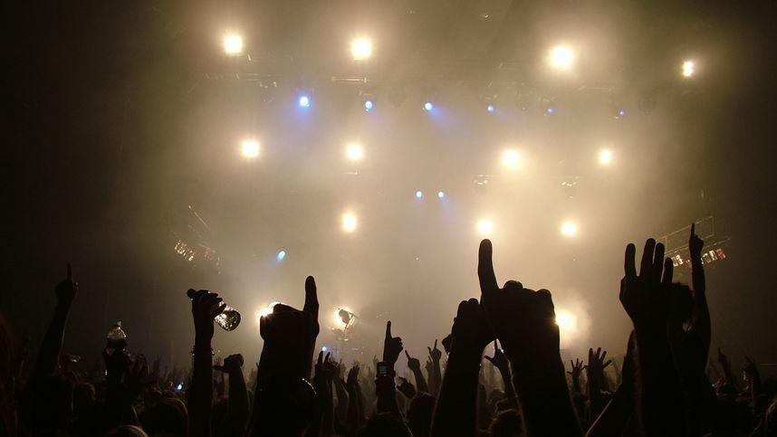 La photographie de concerts rock : cinq conseils pour bien