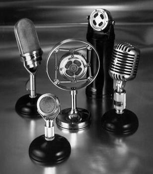 shure 5575le microphones