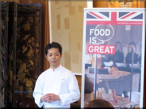 Photo:2015-03-20_T@ka.の食べ飲み歩きメモ(ブログ版)_【Event】FOOD IS GREAT 大使館でスペシャルランチ_14 By:logtaka