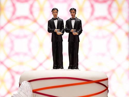 Педофіл і вбивця-гомофоб одружилися у в'язниці
