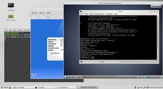 X2Go Remote Desktop