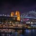 Sydney Nights by artjom83