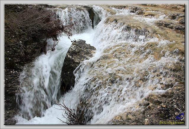 Entorno de la cascada de Yeguamea (7)