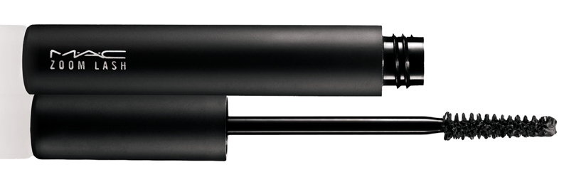 MAC IS BEAUTY ZOOM LASH Zoom Black