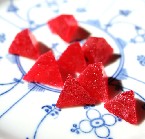 Ruby gem candy