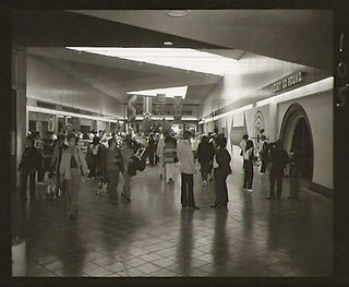 Coliseum Mall, Hampton, VA - mid '70s