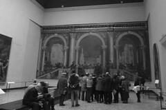 Venice - Accademia Paolo Banquet