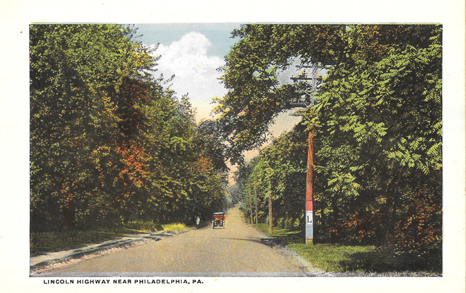 Lincoln Highway Postcards-17
