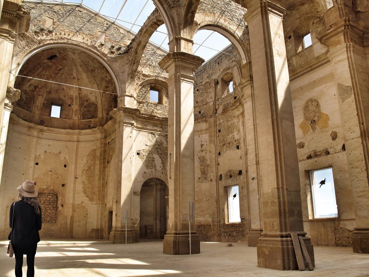 iglesia sant pere_corberad'ebre_reharq_patrimonio