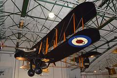 RAF Museum Hendon. 22-3-2015