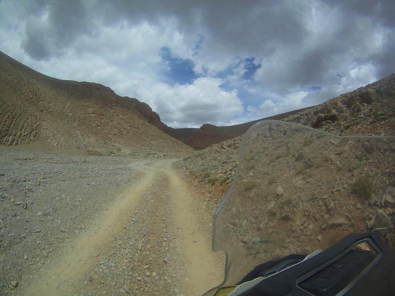 canyon cross road 49