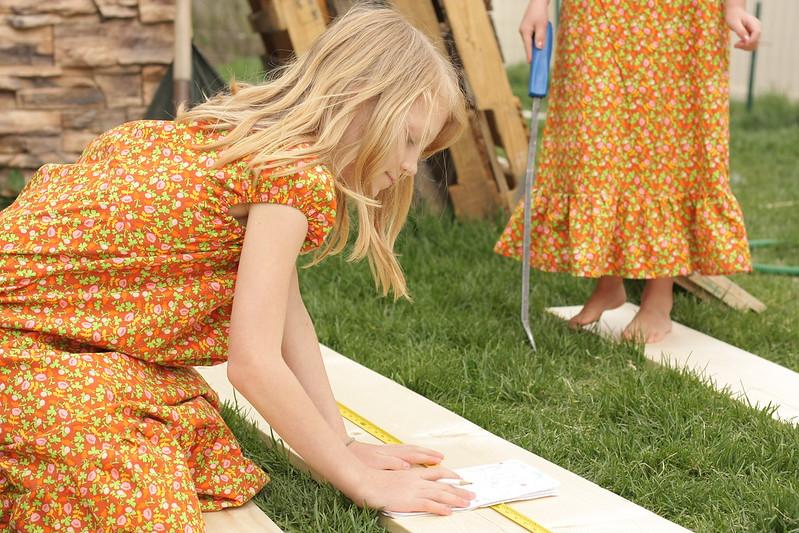 garden dresses
