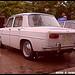I Encuentro de coches clásicos Santa Isabel / Renault 8