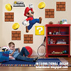 Super Mario wall stickers, Mario youngsters space kinds